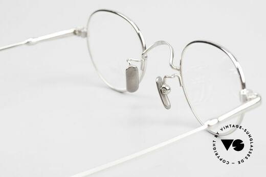 Lunor V 103 Timeless Lunor Eyeglass-Frame, Size: medium, Made for Men and Women