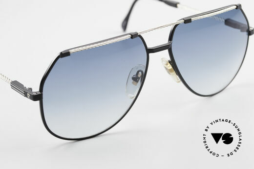 Pierre Cardin CP805 Old Vintage Sailing 80's Shades, NO retro fashion, but original 80's; sailors MUST HAVE, Made for Men