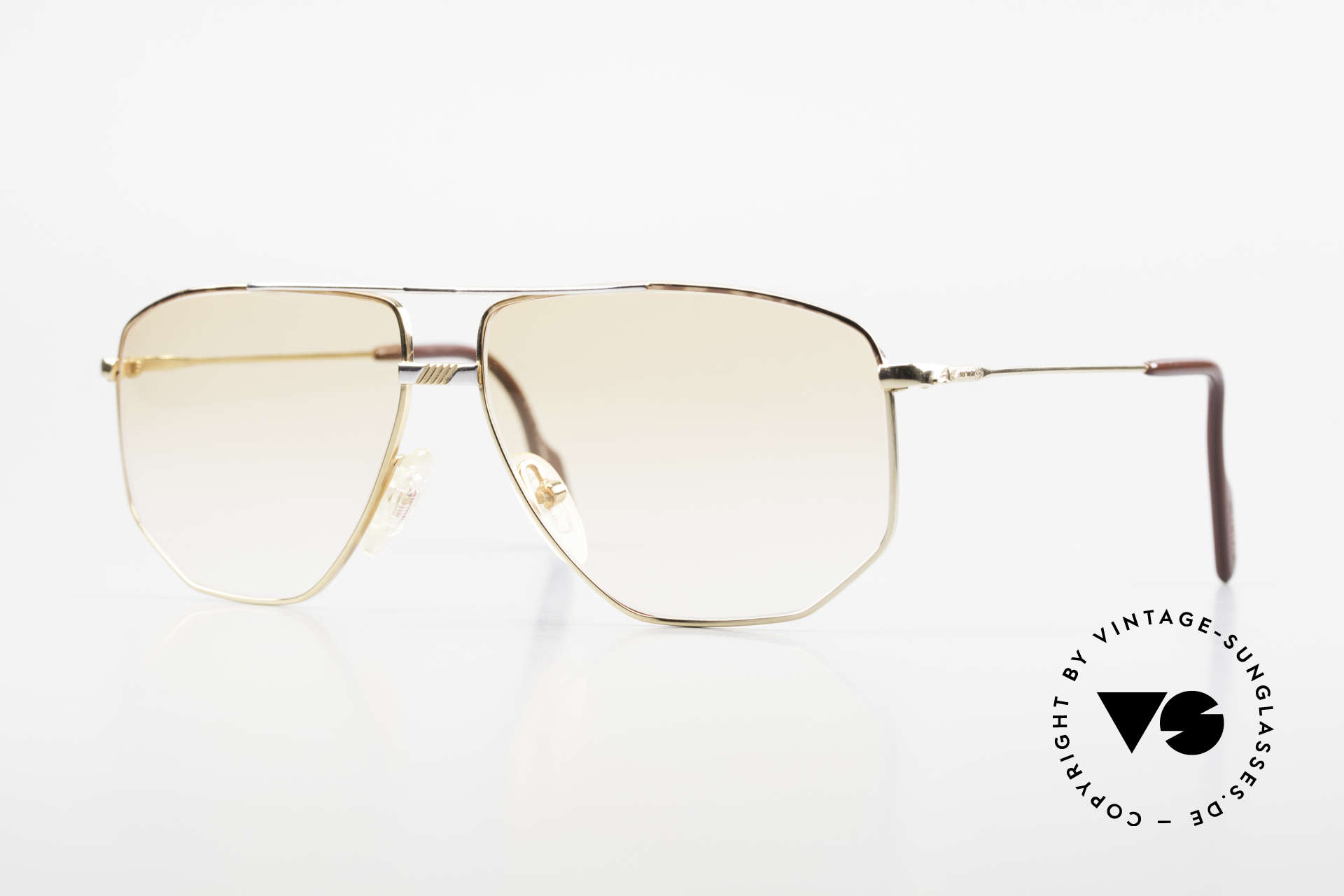 Alpina FM68 No Retro Glasses True Vintage, extraordinary vintage ALPINA sunglasses from 1987/88, Made for Men