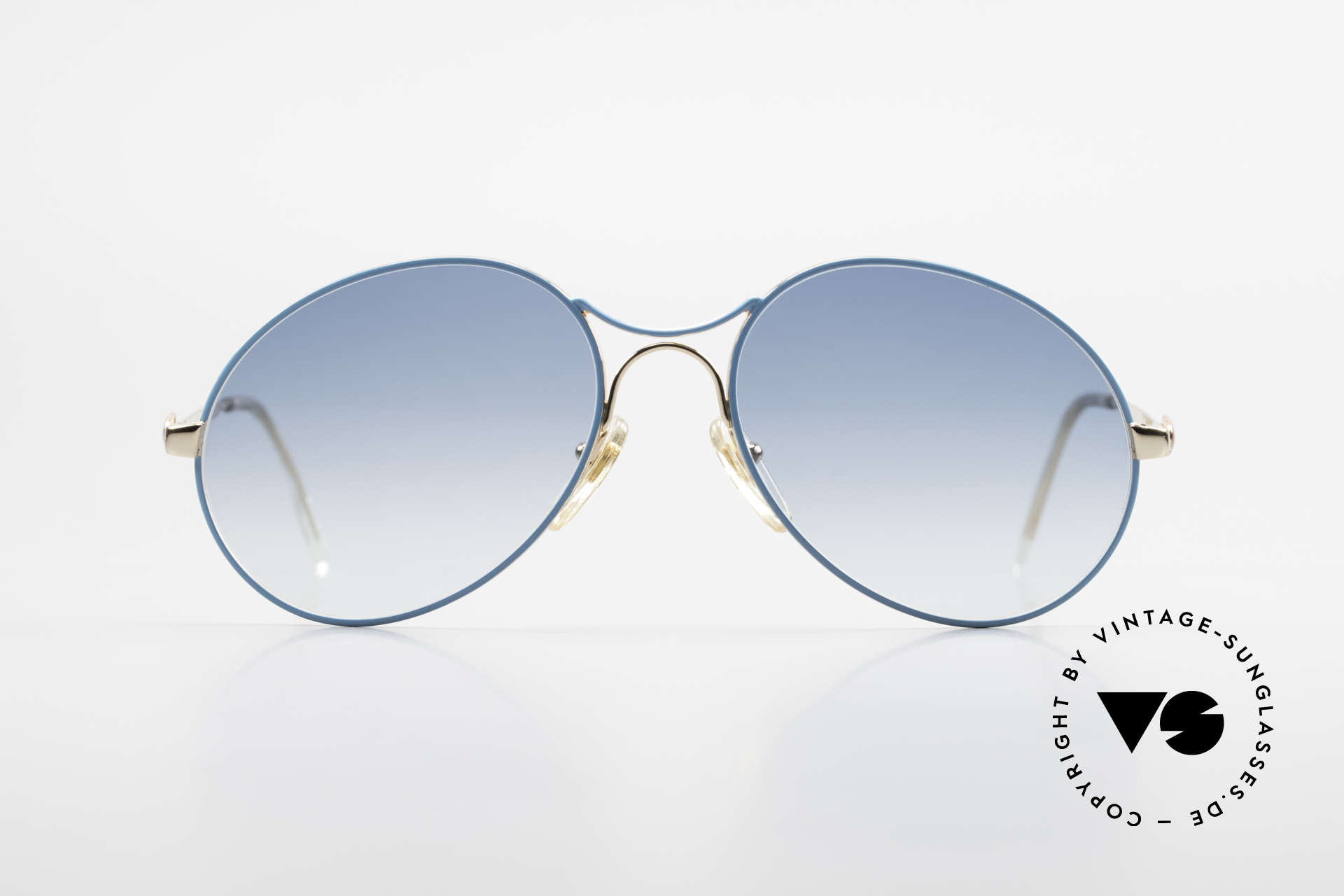 Bugatti 65985 No Retro Shades True Vintage, extraordinary frame design (simply striking), Made for Men