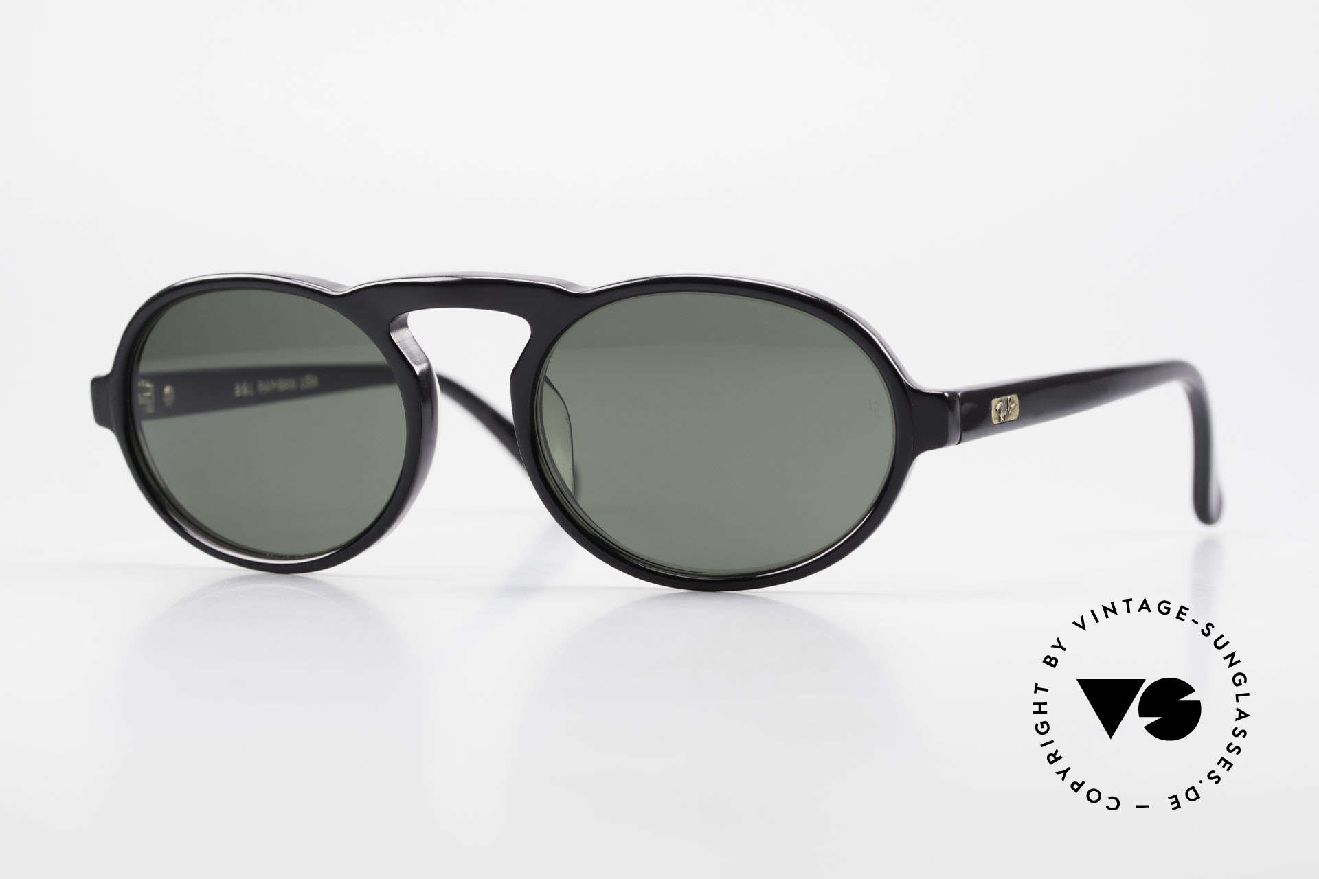 Ray Ban Gatsby Style 3 Old Oval USA Ray-Ban Shades, rare oval Ray Ban sunglasses (unisex design), Made for Men and Women