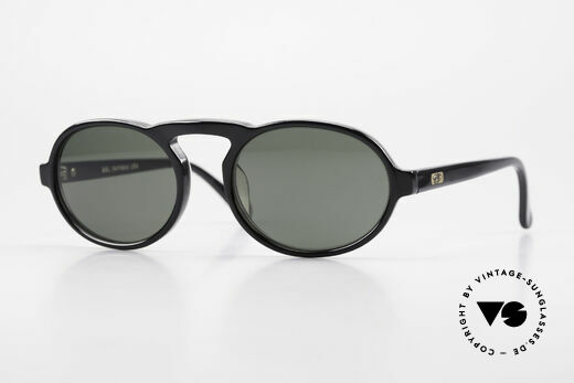 Ray Ban Gatsby Style 3 Old Oval USA Ray-Ban Shades Details