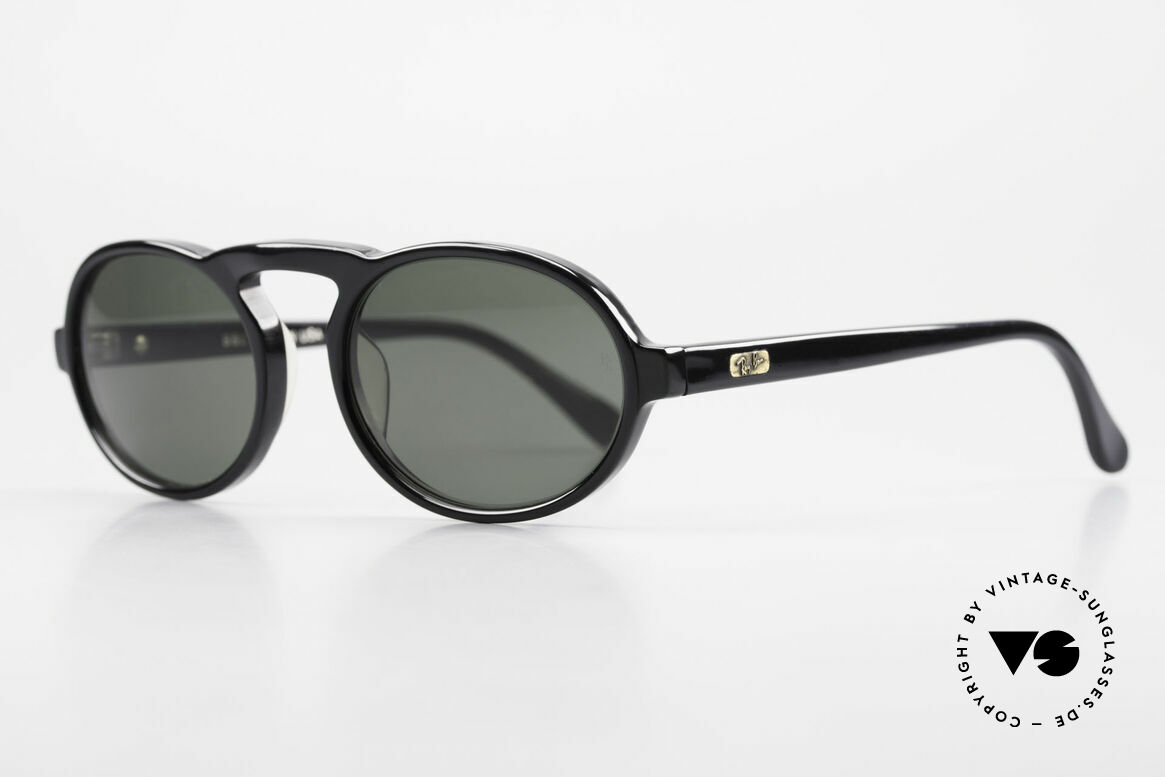 Ray Ban Gatsby Style 3 Old Oval USA Ray-Ban Shades, Bausch&Lomb quality mineral lenses (B&L), Made for Men and Women