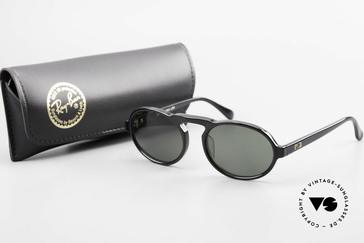 Ray Ban Gatsby Style 3 Old Oval USA Ray-Ban Shades, Size: small, Made for Men and Women