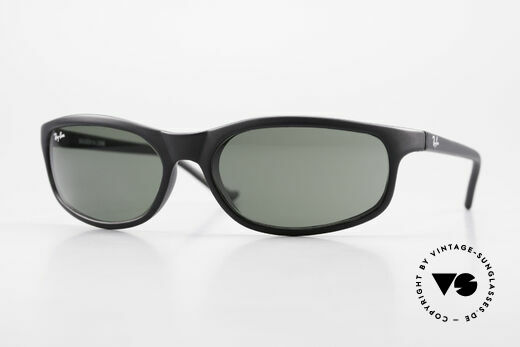 Ray Ban Predator 8 Sporty B&L USA Sunglasses Details