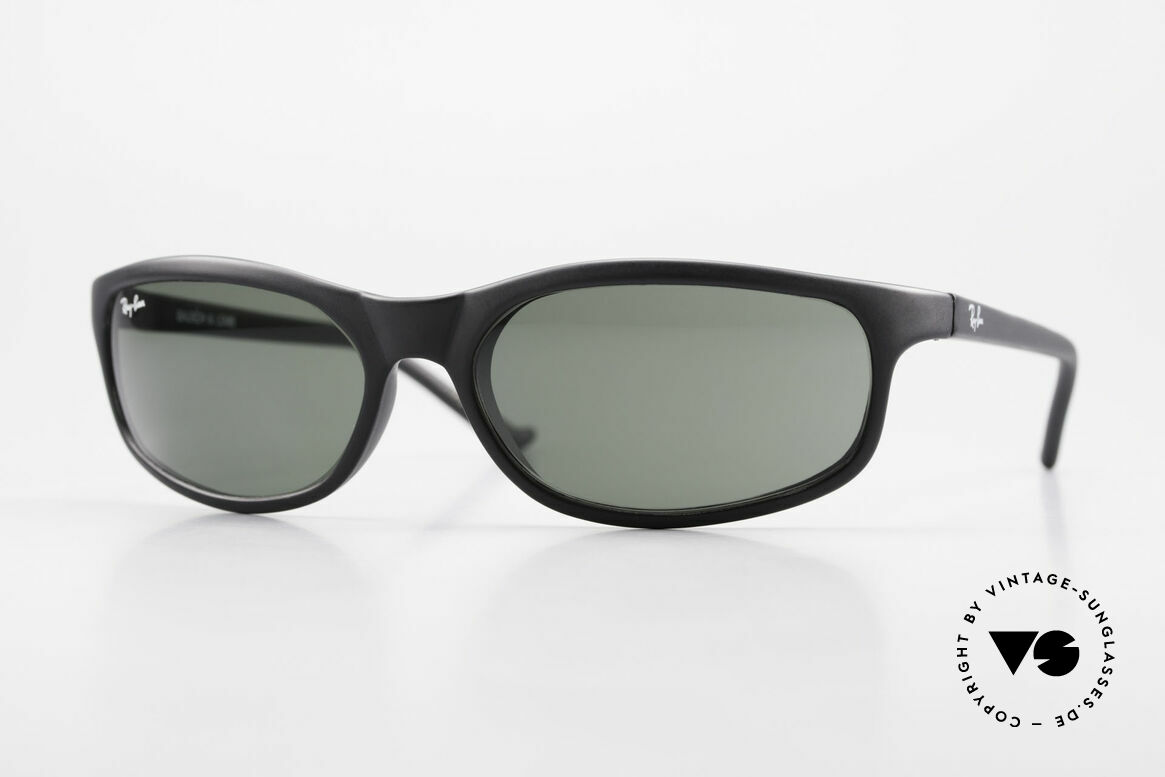 Ray Ban Predator 8 Sporty B&L USA Sunglasses, model W2175 from the Ray Ban Predator Series, Made for Men