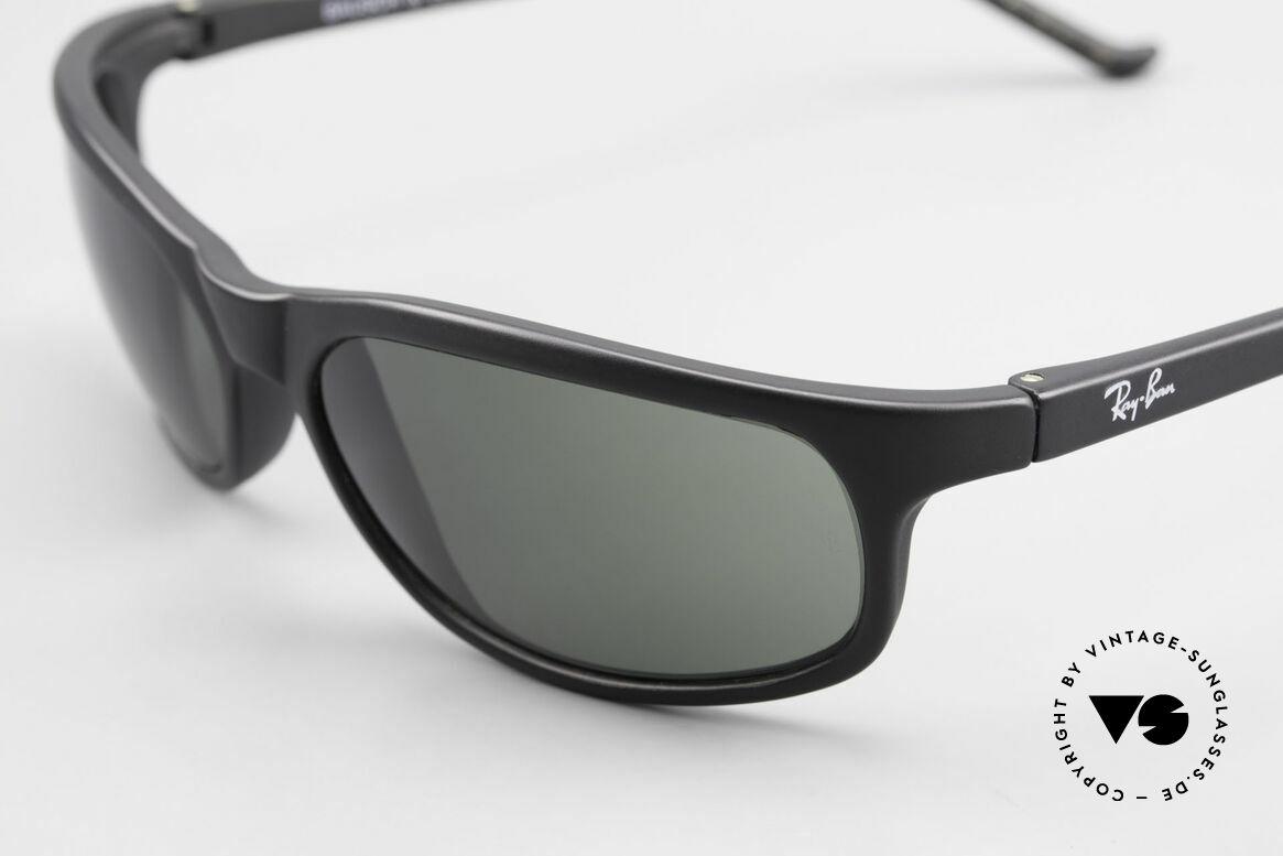 Ray Ban Predator 8 Sporty B&L USA Sunglasses, original Bausch & Lomb lenses (B&L engraved), Made for Men