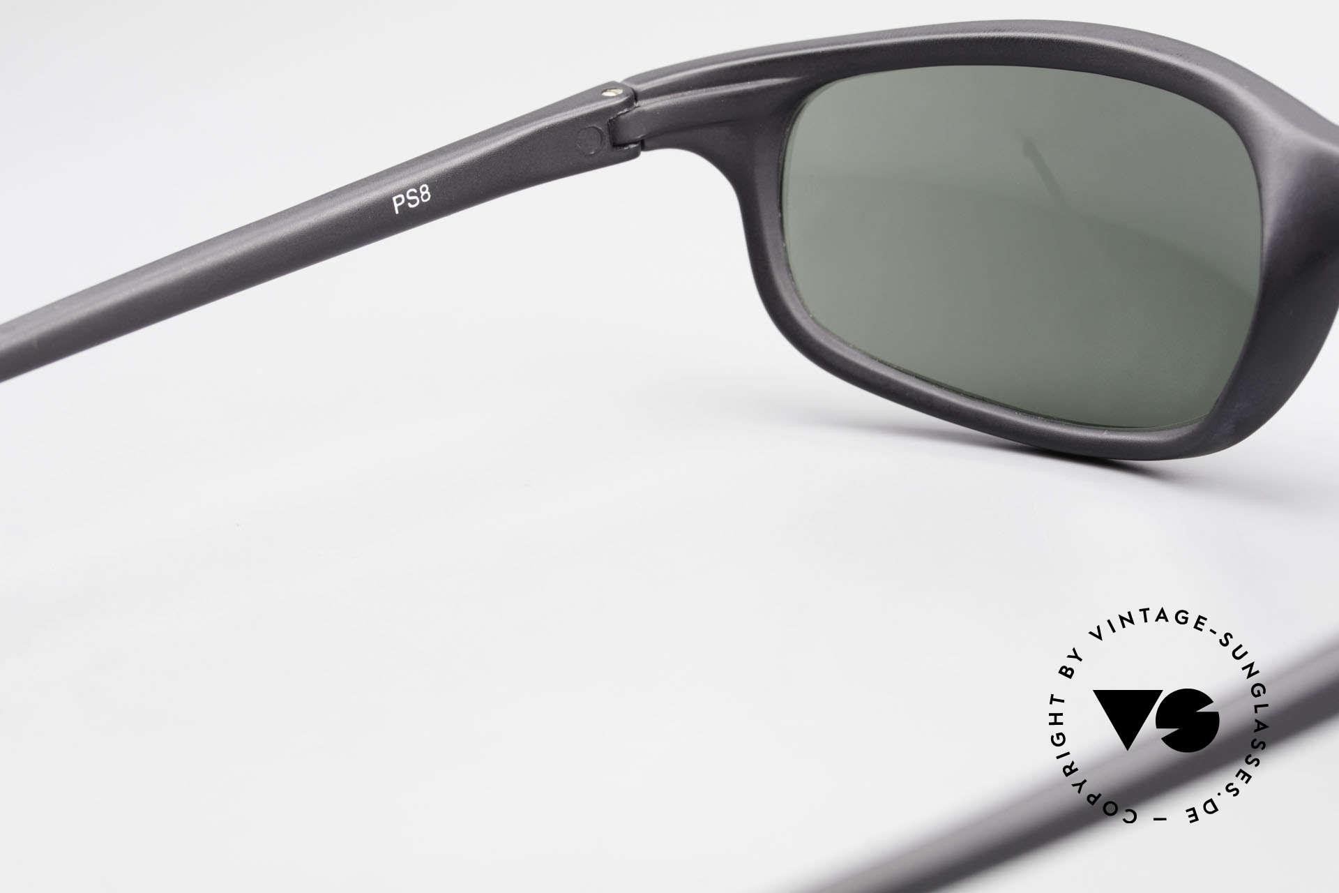 Ray Ban Predator 8 Sporty B&L USA Sunglasses, NO RETRO SHADES, but an old USA ORIGINAL!, Made for Men