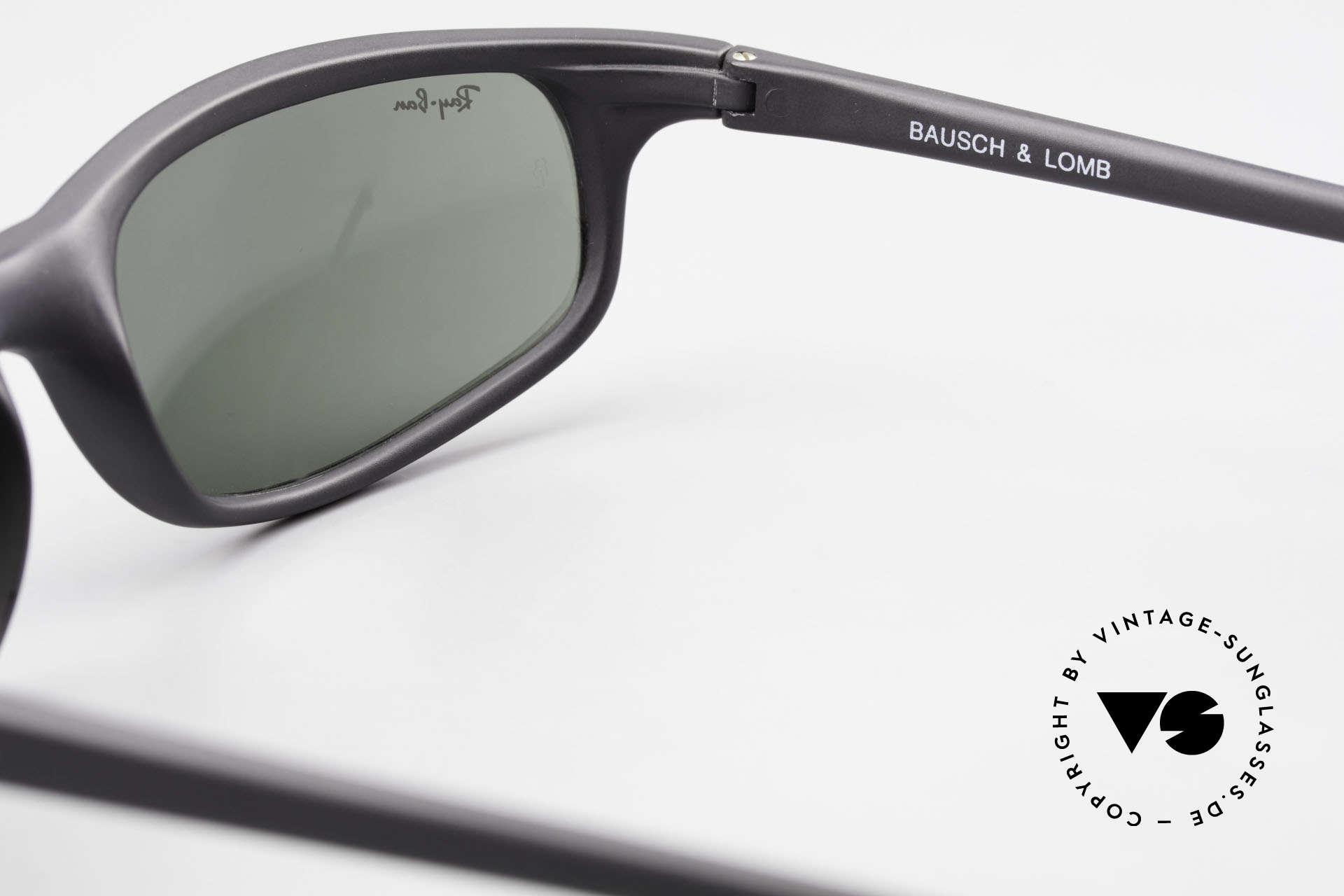 Ray Ban Predator 8 Sporty B&L USA Sunglasses, Size: medium, Made for Men