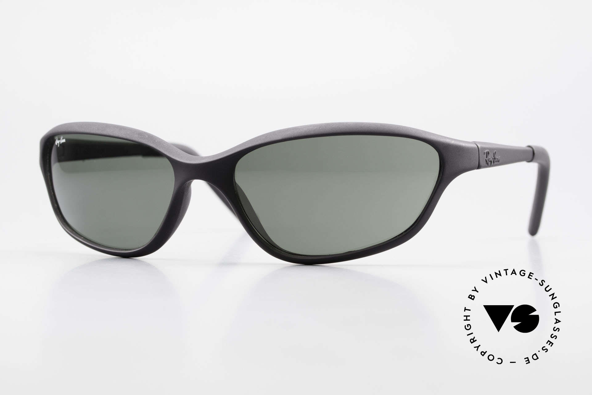 Ray Ban Predator 10 Sporty USA Ray-Ban B&L Shades, model W2966 from the Ray Ban Predator Series, Made for Men
