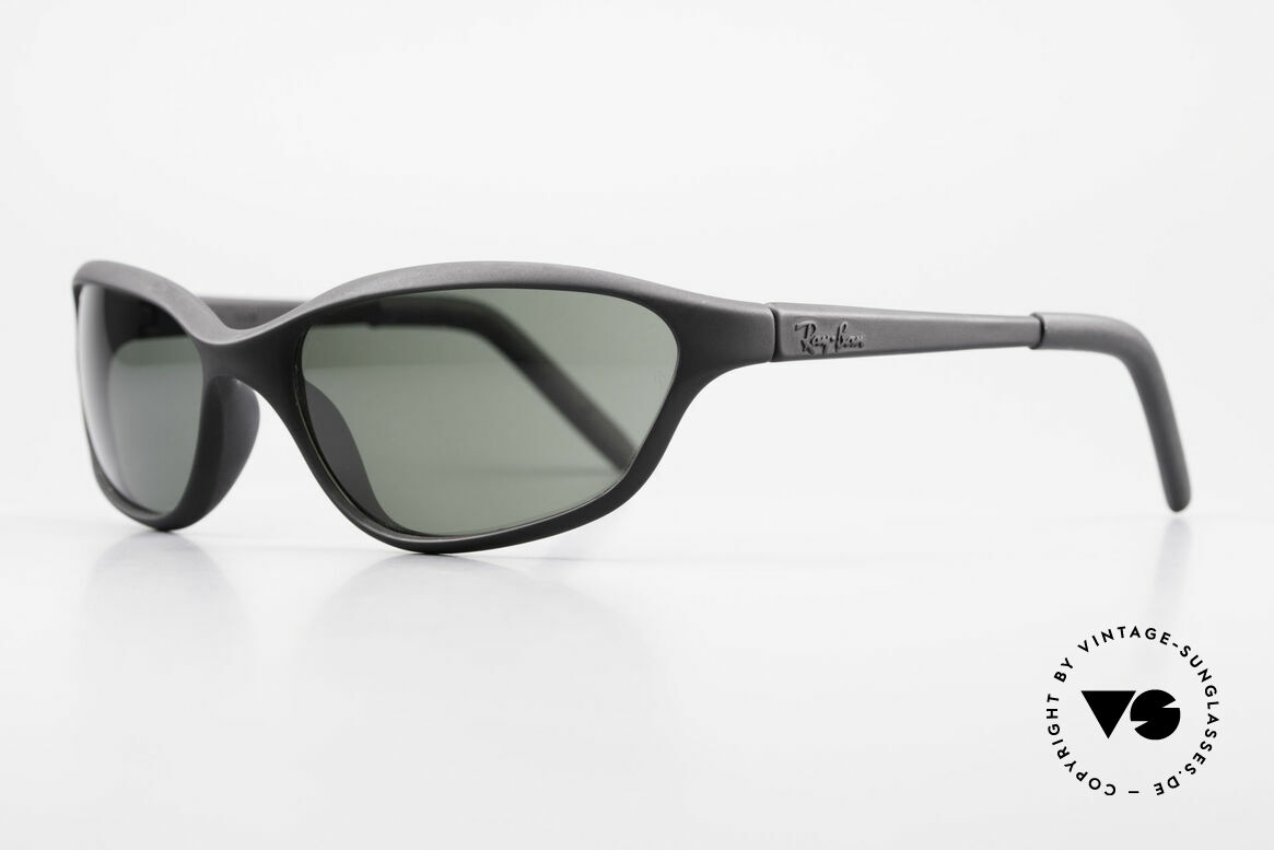 Ray Ban Predator 10 Sporty USA Ray-Ban B&L Shades, comfortable designer sunglasses from the 1990s, Made for Men