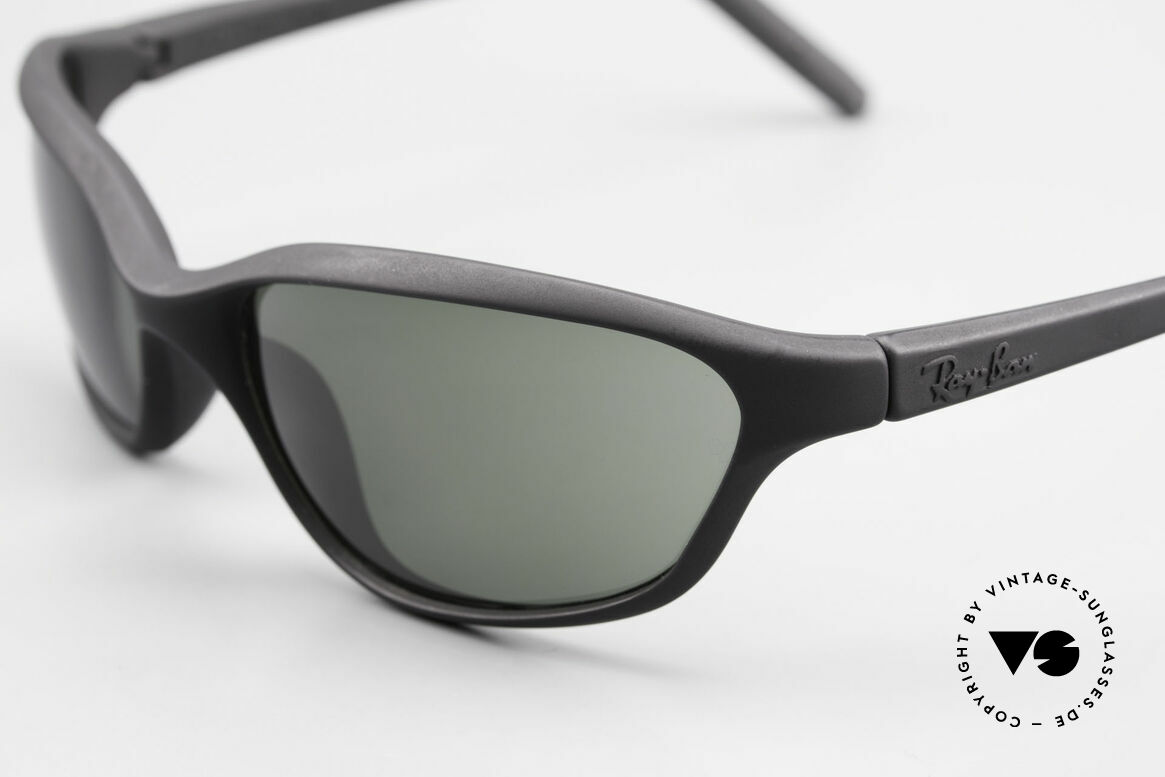Ray Ban Predator 10 Sporty USA Ray-Ban B&L Shades, original Bausch & Lomb lenses (B&L engraved), Made for Men