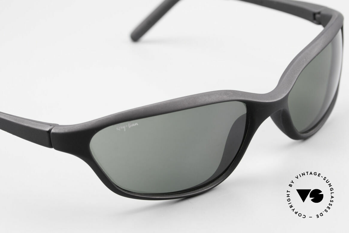 Ray Ban Predator 10 Sporty USA Ray-Ban B&L Shades, unworn (like all our vintage Ray Ban sunglasses), Made for Men