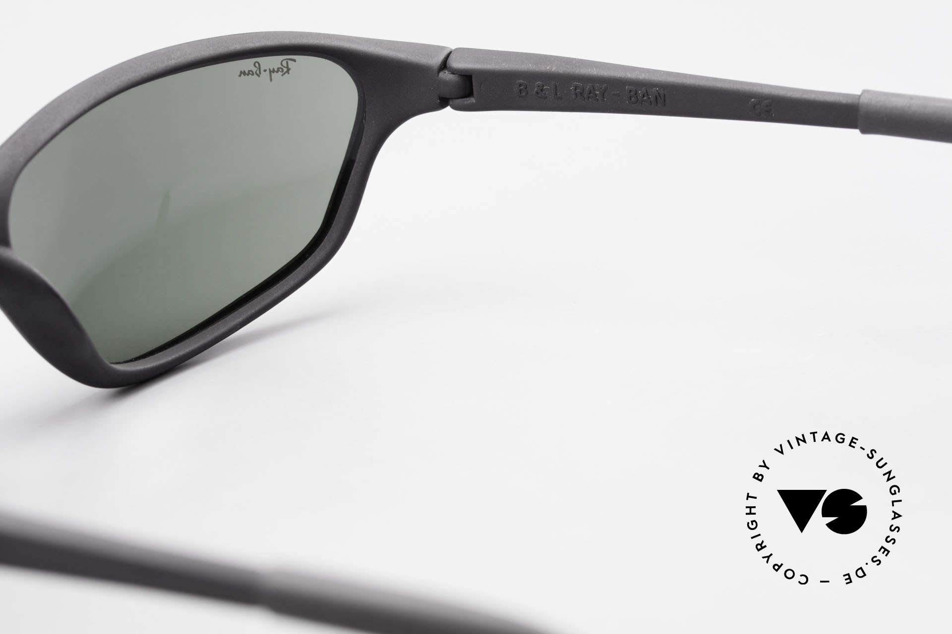 Ray Ban Predator 10 Sporty USA Ray-Ban B&L Shades, NO RETRO SHADES, but an old USA ORIGINAL!, Made for Men