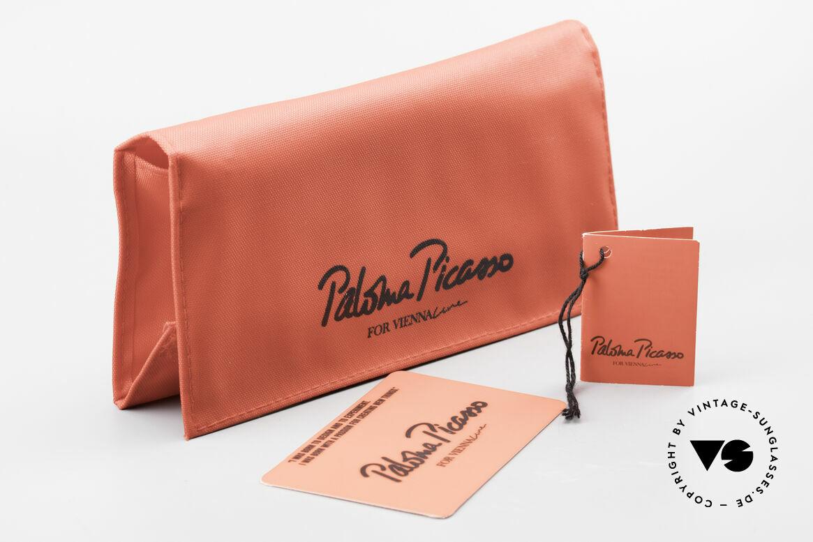 Paloma Picasso 3707 90's Sunglasses Rhinestones, Size: medium, Made for Women