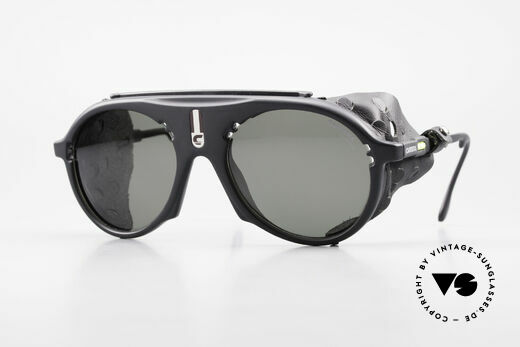 Carrera 5436 Glacier Shades Water & Ice Details
