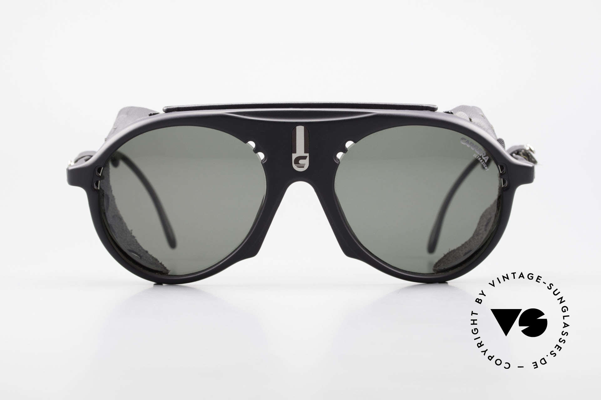 Carrera 5436 Glacier Shades Water & Ice, made for extreme illumination (Water & Ice sports), Made for Men