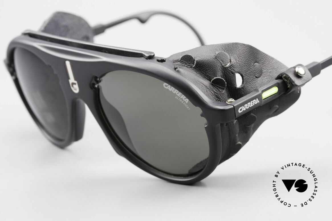 Carrera 5436 Glacier Shades Water & Ice, high-end ULTRASIGHT lenses (100% UV protection), Made for Men