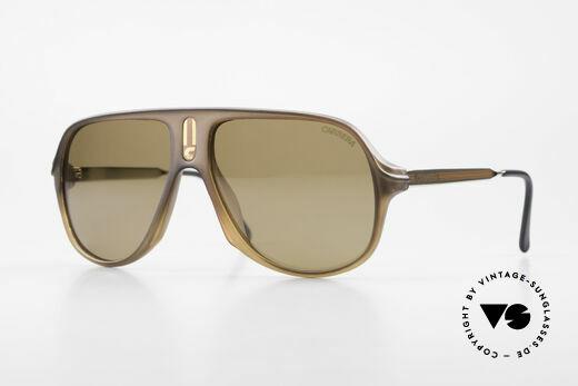 Carrera 5547 Polarized 80's Sunglasses Details