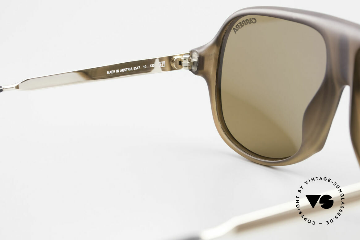 Carrera 5547 Polarized 80's Sunglasses, Size: extra large, Made for Men