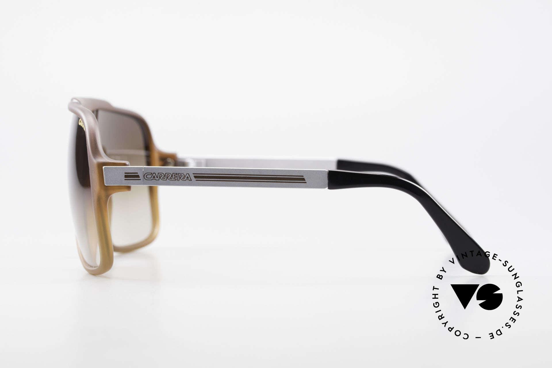 Carrera 5557 Rare Vintage Shades No Retro, unworn (like all our RARE vintage Carrera sunglasses), Made for Men