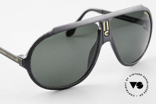 Carrera 5512 Iconic 80's Shades Miami Vice, NO RETRO sunglasses; but a rare 35 years old ORIGINAL, Made for Men
