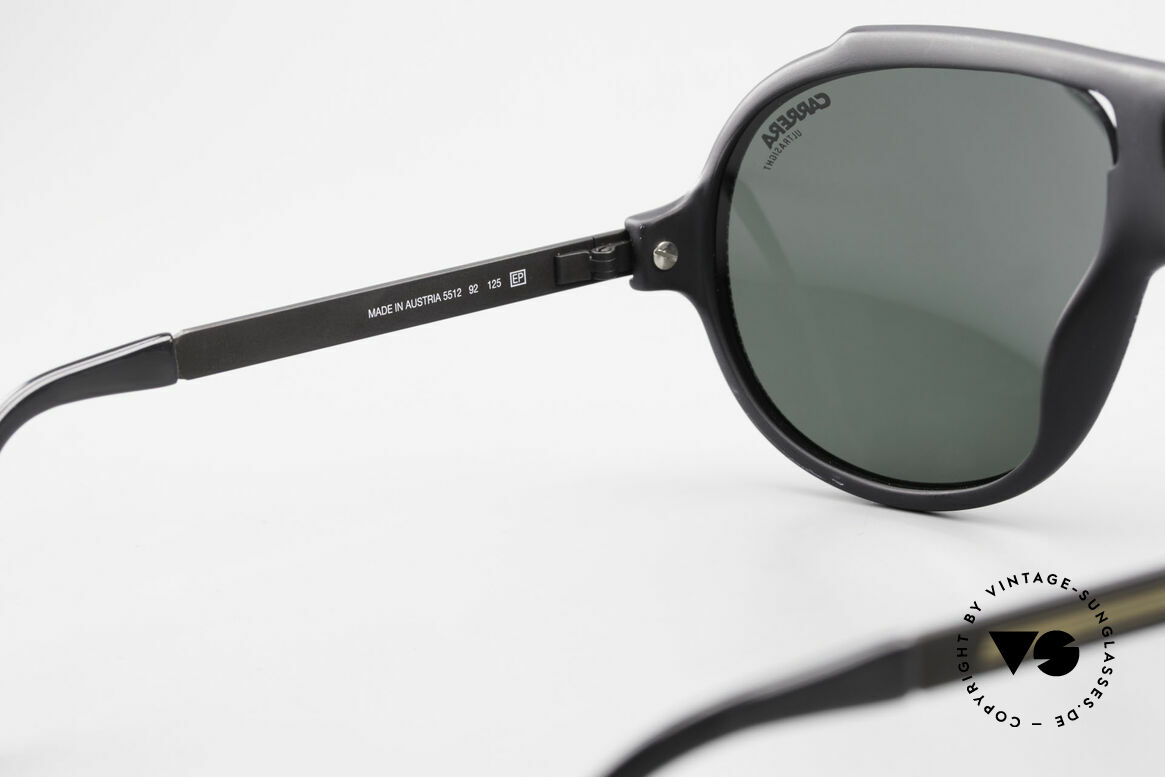 Carrera 5512 Iconic 80's Shades Miami Vice, Size: large, Made for Men