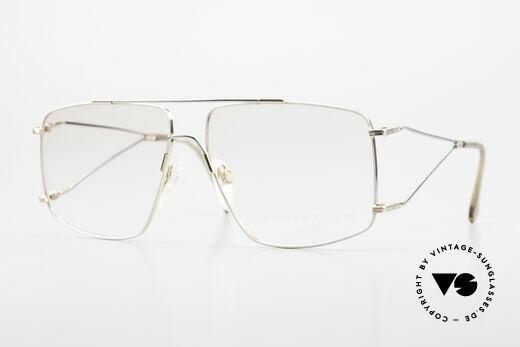Neostyle Jet 40 Titanflex Vintage 90's Glasses Details
