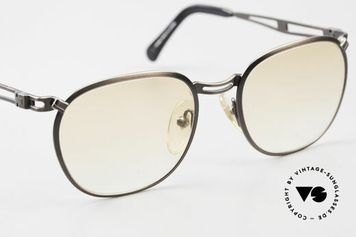 Jean Paul Gaultier 56-2177 Orange Lenses for the Night, NO RETRO fashion, but a 25 years old ORIGINAL!, Made for Men and Women