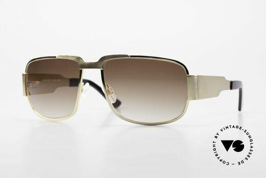 Neostyle Nautic 2 Brad Pitt Tarantino Sunglasses Details