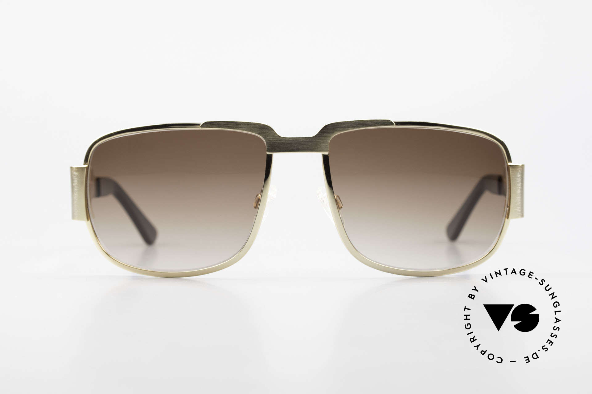 """Neostyle Nautic 2 Brad Pitt Tarantino Sunglasses, model was worn in """"once upon a time in hollywood"""", 2019, Made for Men"""