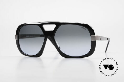 Missoni 0102 Striking 90's Sunglasses Men Details