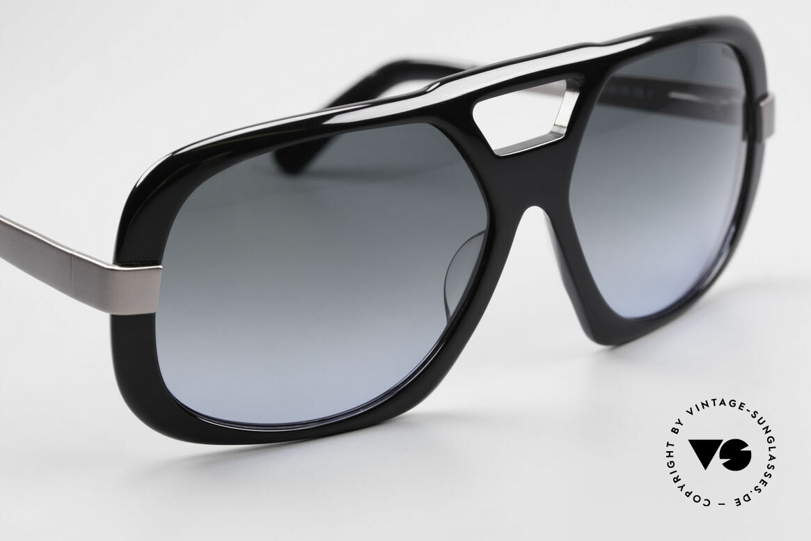 Missoni 0102 Striking 90's Sunglasses Men, never worn (like all our vintage shades by MISSONI), Made for Men
