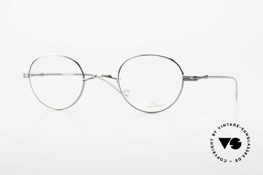 Lunor II 22 Lunor Glasses Special Edition Details