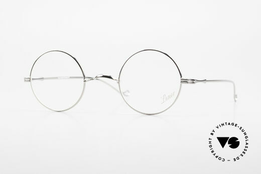 Lunor II 23 Round Lunor Glasses Limited Details