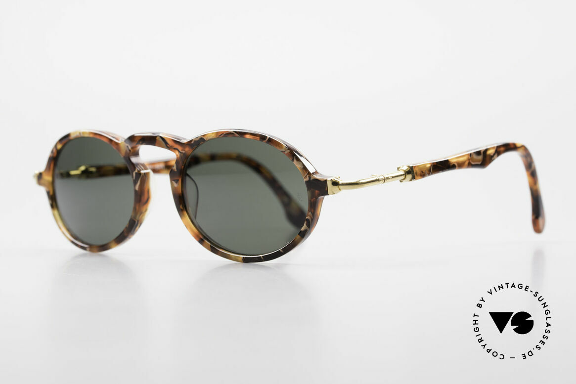 Ray Ban Gatsby 1 DLX B&L USA Original Ray-Ban 90's, with the legendary B&L mineral lenses; 100% UV prot., Made for Men and Women