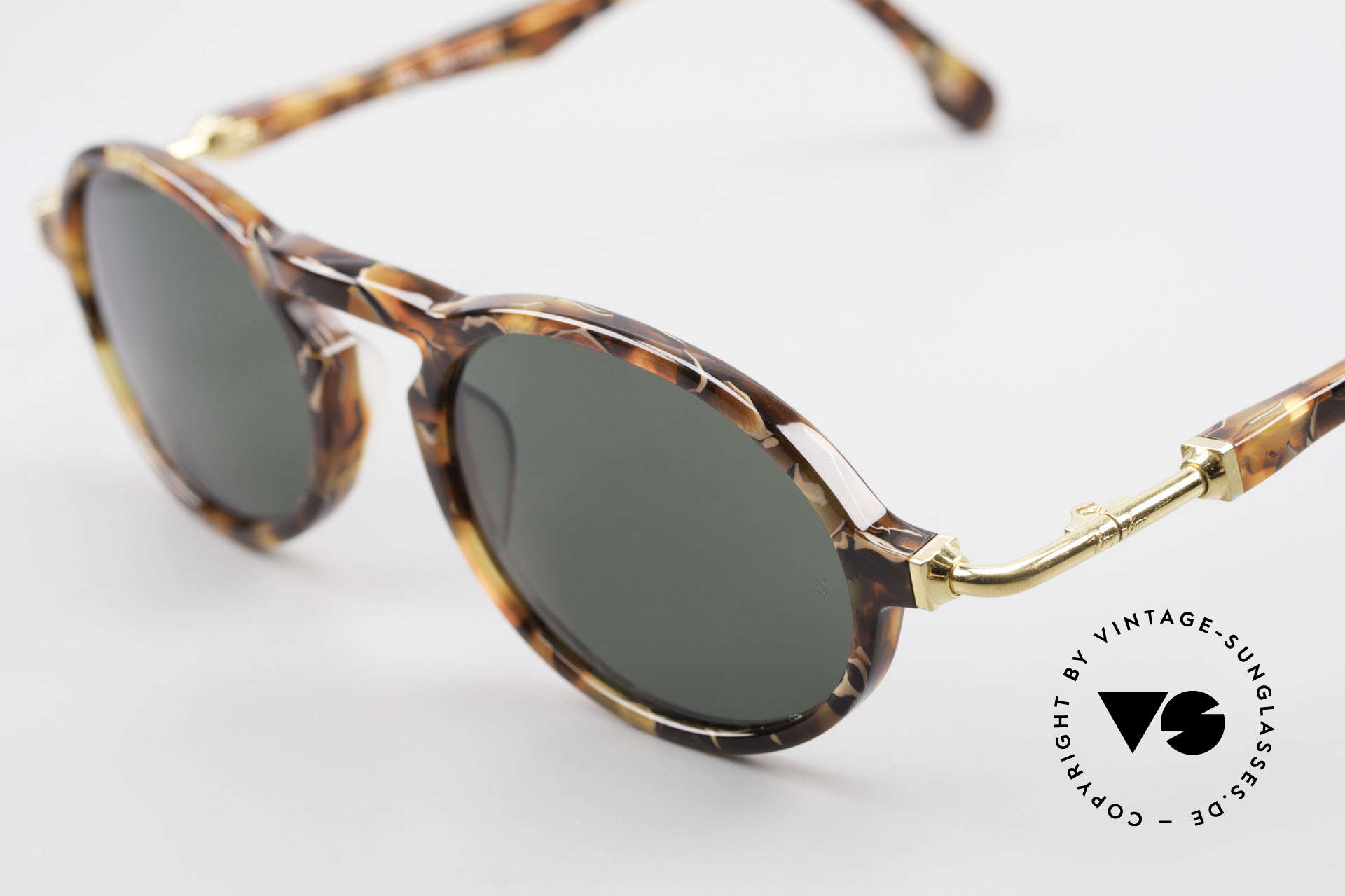 Ray Ban Gatsby 1 DLX B&L USA Original Ray-Ban 90's, unworn, new old stock incl. original case and packing, Made for Men and Women
