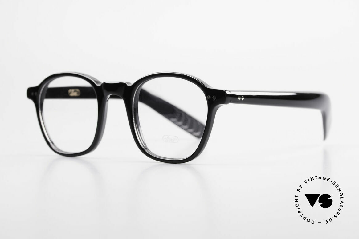 Lunor A51 James Dean Johnny Depp Specs, James Dean & Johnny Depp are popular for this frame style, Made for Men