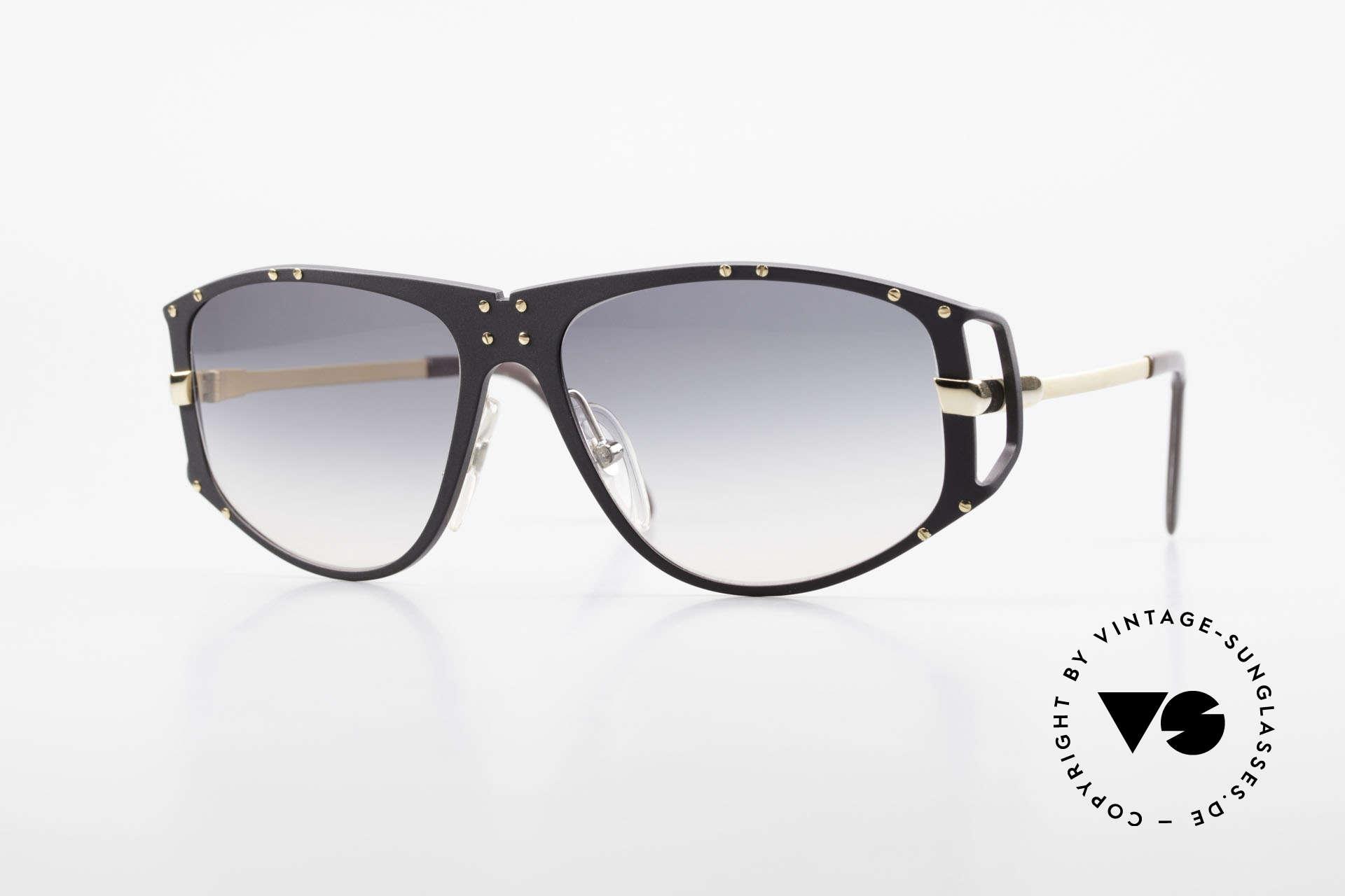 Alpina A51 Ultra Rare 90's XL Sunglasses, Alpina Model A51 = ultra rare vintage sunglasses, Made for Men and Women