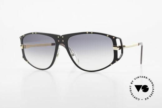 Alpina A51 Ultra Rare 90's XL Sunglasses Details