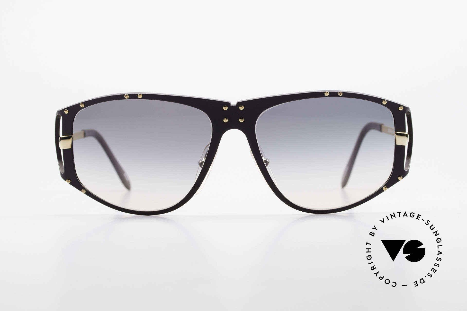 Alpina A51 Ultra Rare 90's XL Sunglasses, produced a bit later than the legendary Alpina M1, Made for Men and Women