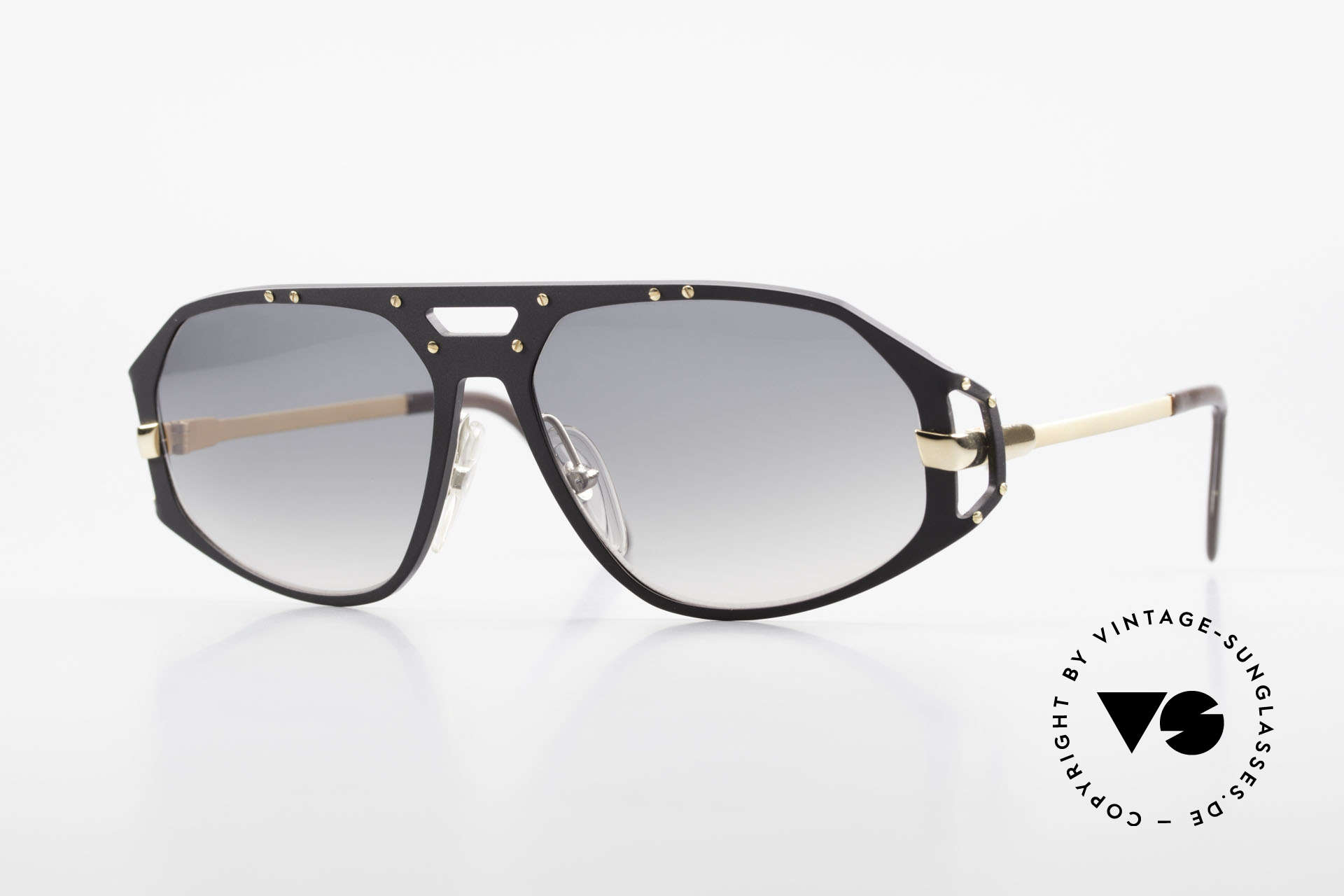 Alpina A50 Ultra Rare 1990's Sunglasses, Alpina Model A50 = ultra rare vintage sunglasses, Made for Men