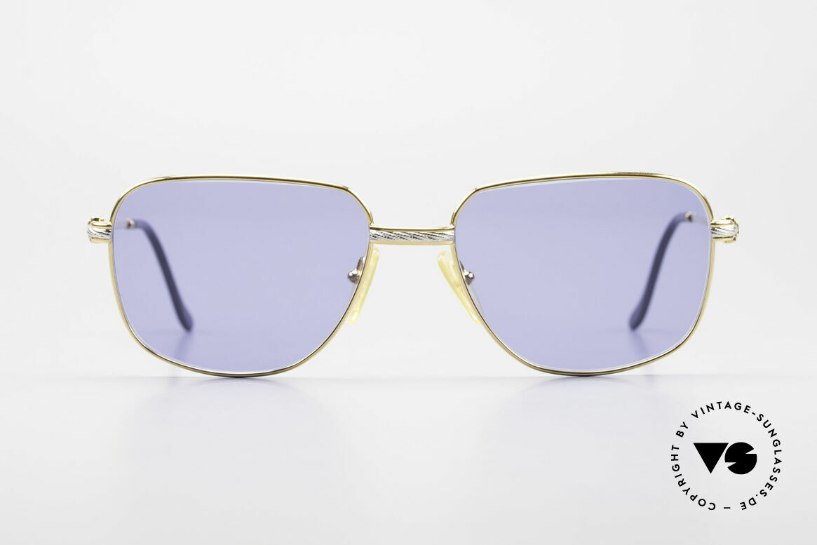 Fred Zephir Luxury Sailing Sunglasses Men, marine design (distinctive Fred) in high-end quality!, Made for Men