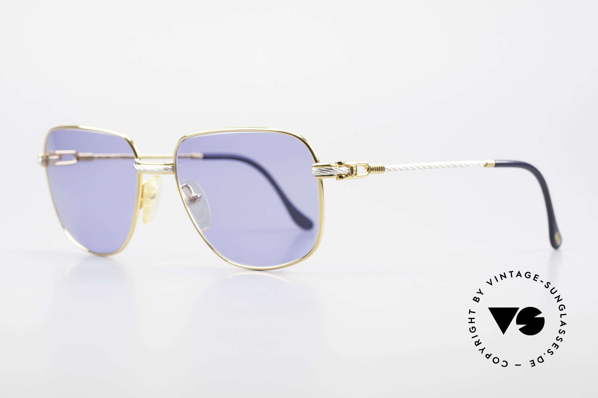 Fred Zephir Luxury Sailing Sunglasses Men, the name says it all: 'Zephir' = Greek for 'Wind God', Made for Men