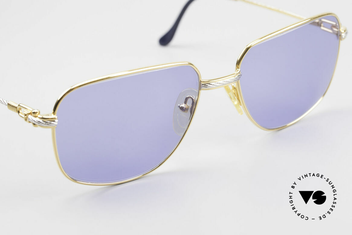 Fred Zephir Luxury Sailing Sunglasses Men, unworn model comes with orig. Fred case & packing, Made for Men