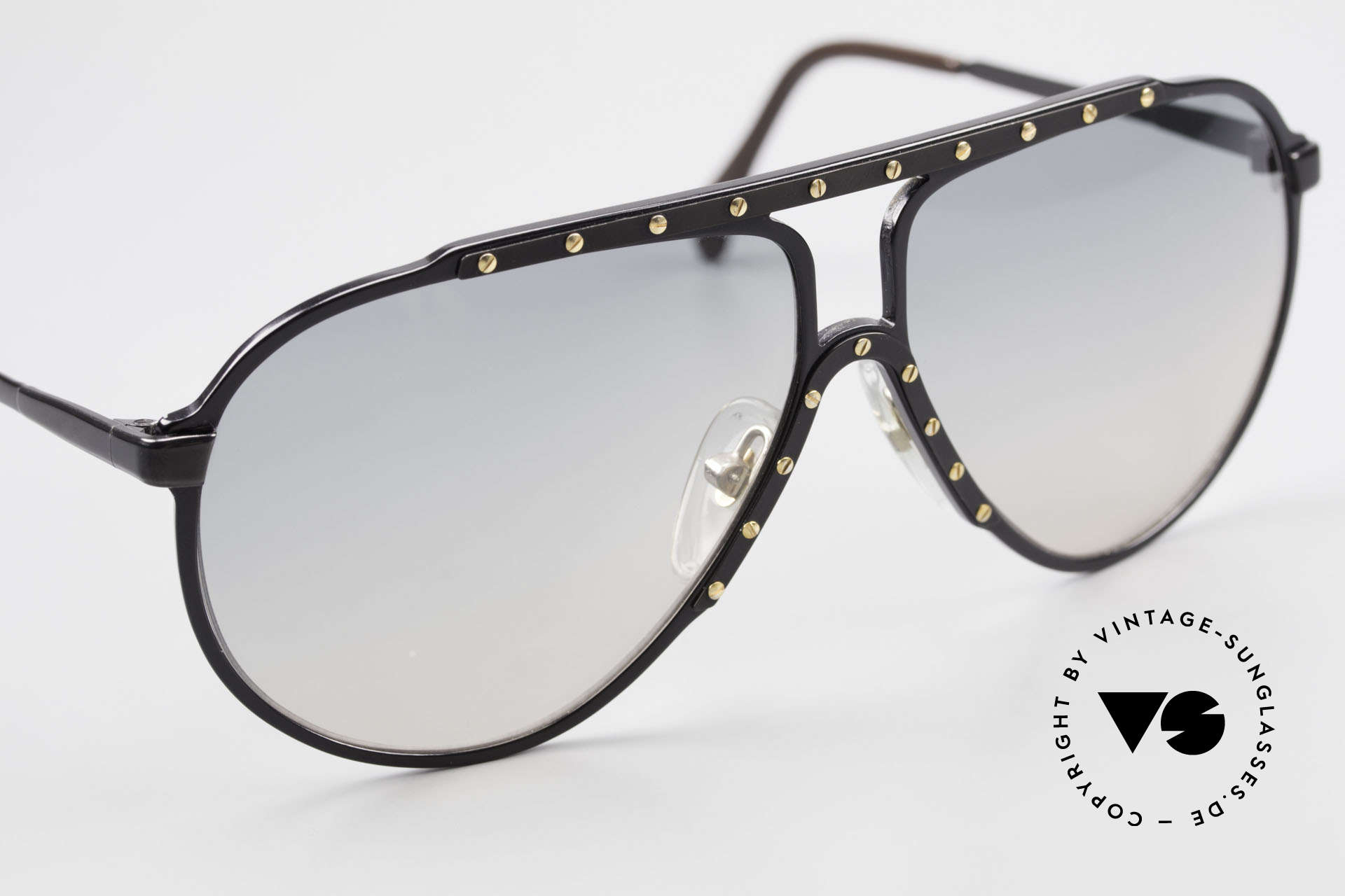 Alpina M1 Iconic Sunglasses of the 80's, NO RETRO sunglasses; the old ORIGINAL from 1987!, Made for Men and Women
