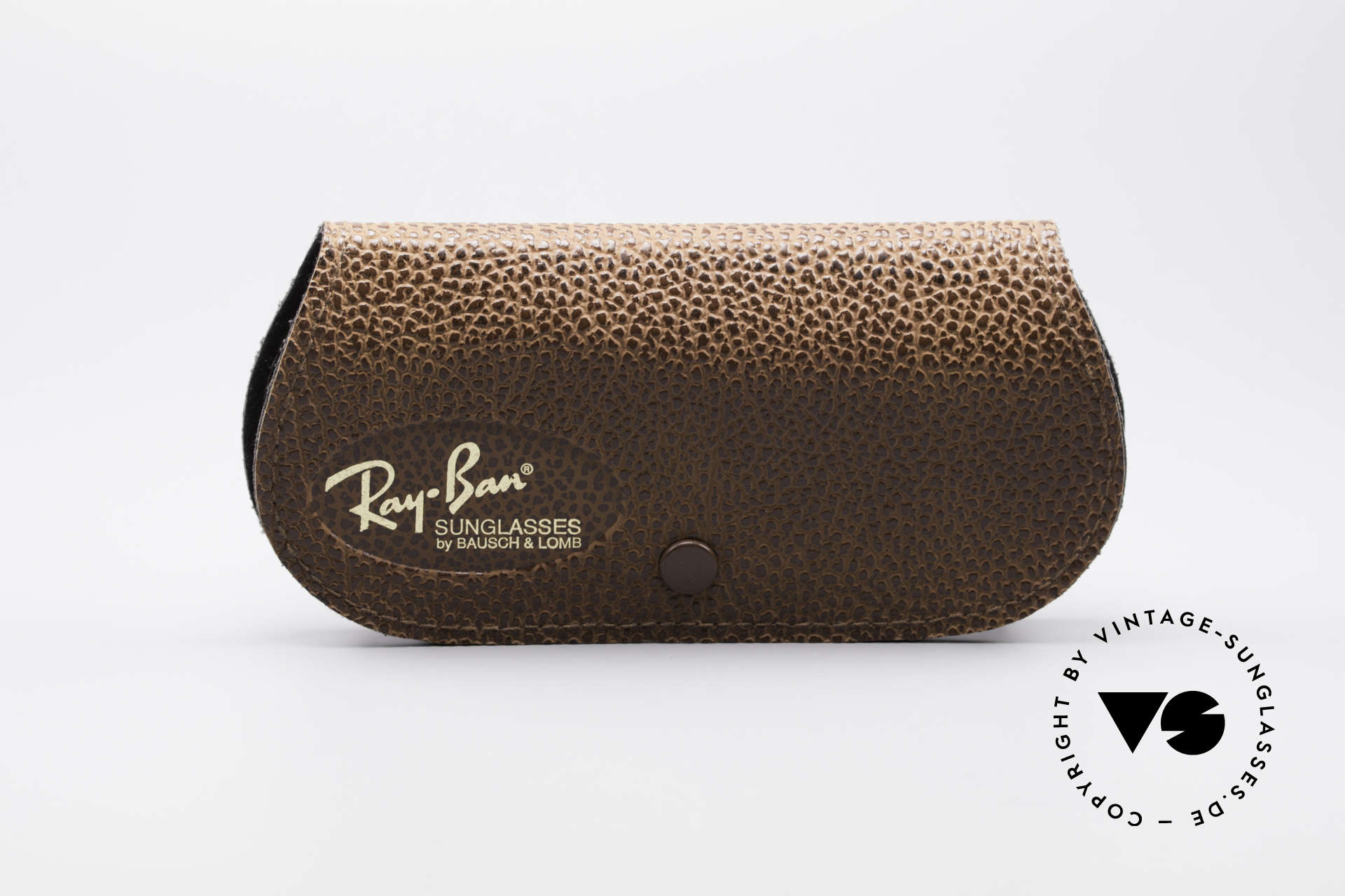 Ray Ban Clubmaster Oval 80's Bausch & Lomb Original, Size: medium, Made for Men and Women