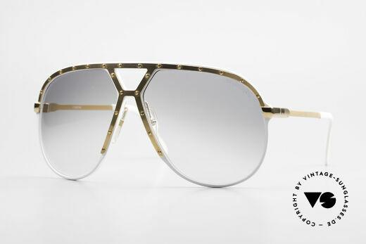 Alpina M1 Stevie Wonder Iconic Shades Details