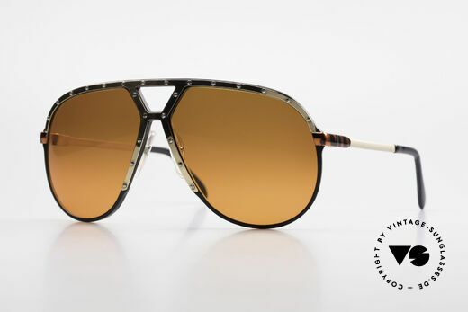 Alpina M1 80s Shades Customized Edition Details