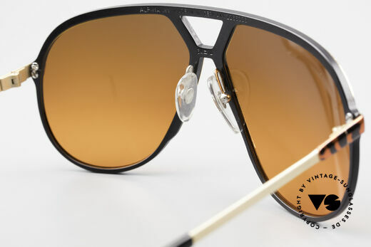 Alpina M1 80s Shades Customized Edition, NO RETRO SHADES, but the old legend from 1986, Made for Men